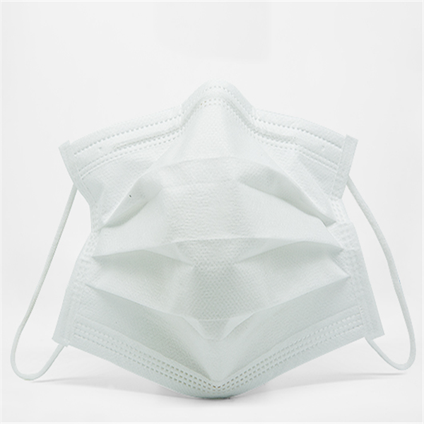 3 Layers Disposable Protective Face Mouth Masks Unisex Prevent Anti Virus Bacteria Safety Mask